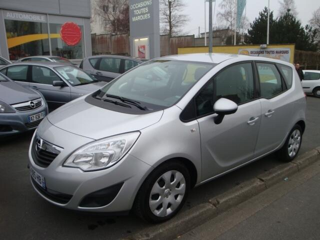 Opel Meriva 1.3 CDTI95 ENJOY
