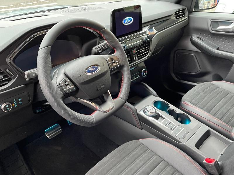Ford Kuga hybride LE MANS 72 | 41100 Euros 2021 17954771