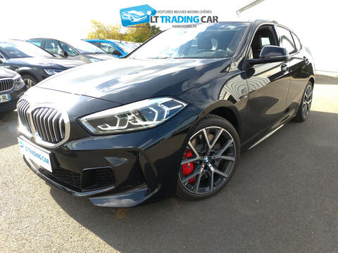 BMW SERIE 1 - 128TI 265 CH BVA8 - 43990€