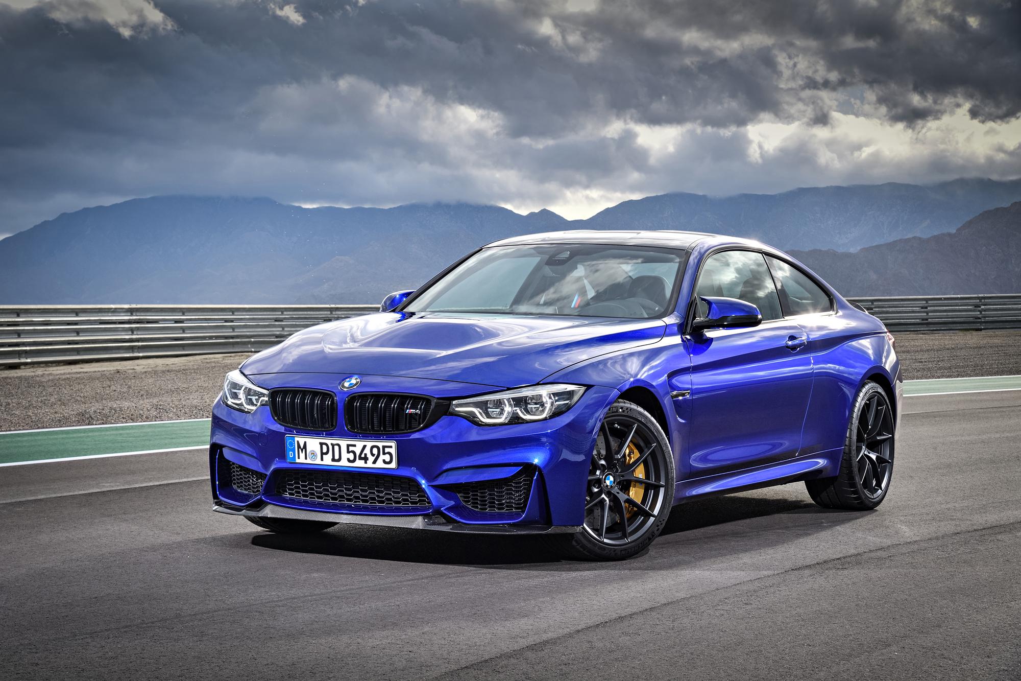 Admirable BMW M4 coupé et sportive - Actualité - Ouest France Auto YY-48