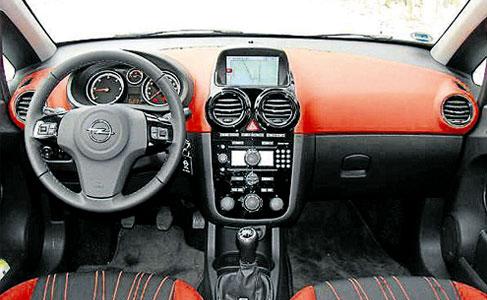 Emejing Interieur Opel Corsa D Contemporary - Trend Ideas 2018 ...